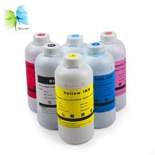 Winnerjet BCI-1401 Refill Waterproof Pigment ink For Canon W6400 W6200 W7250 printer