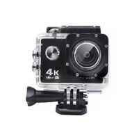 Trainshow Sunplus의 2.0 ''30 메터 방수 액션 카메라 1080 마력 비디오 카메라 스포츠 DV LCD 야외 12MP 60FPS의 다이빙 옵션 패키