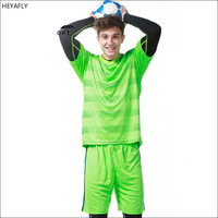 Football Suits Men S Football Suits Football Training Jerseys Competition Clothes Soccer Jersey Soccer FREE LOGO