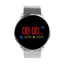 M9 Smart band Bracelet Watch Pedometer Heart Rate Blood Pressure Oxygen Monitor Bluetooth