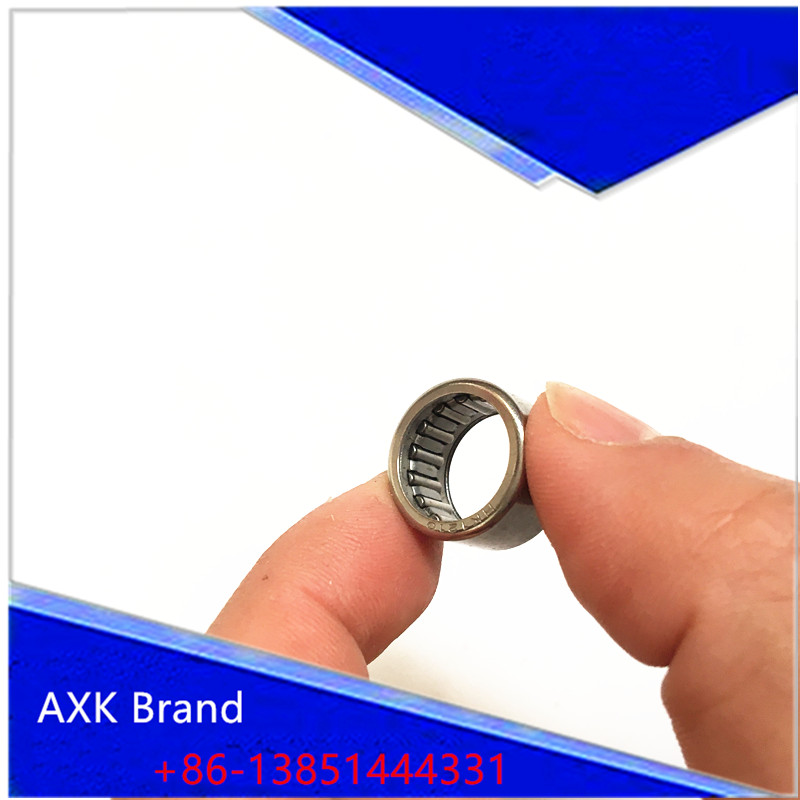 цены  Free shipping 10Pcs HF0406  HF0608   HF0612  HF0812 HF1012   HF1216  One Way Needle Bearing