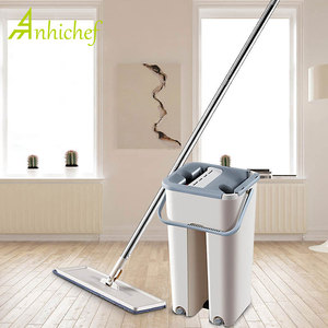 Magic Automatic Cleaning Mop F