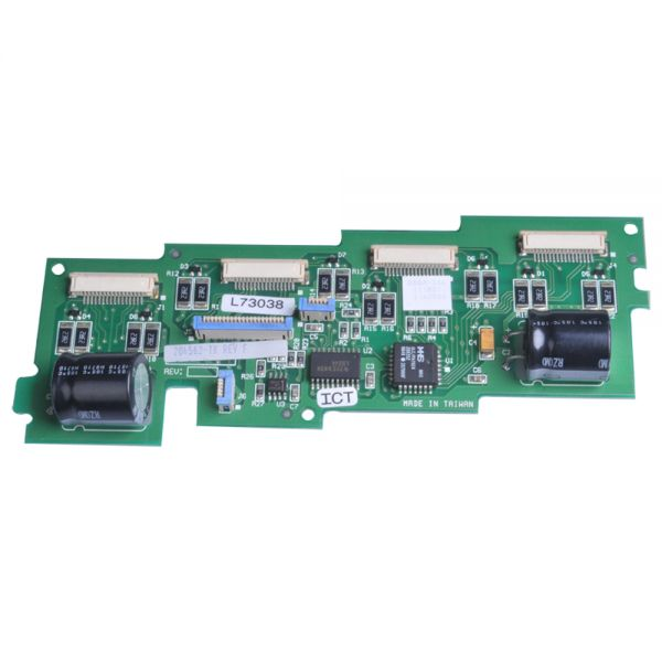 Encad NovaJet Carriage Board for Pro-50 brand new novajet inkjet printer 750 1000i carriage board head board for sale