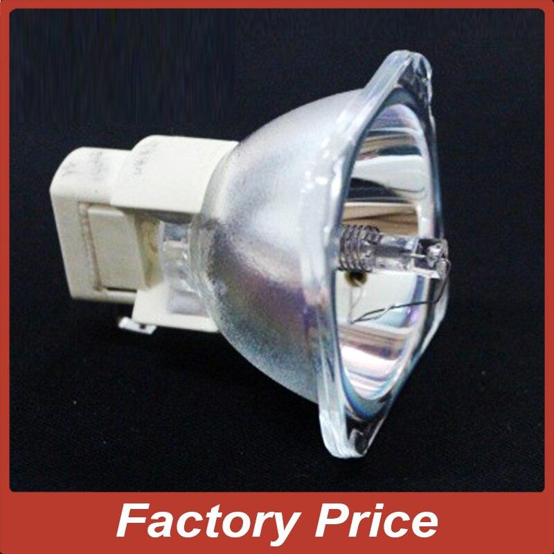 100% original P-VIP 280W 1.0 E20.6 Compatible Projector bulb Fitting for MP723 MP722 EP1230 MP711 MP711C ect. original bare projector lamp 5j 06w01 001 for benq ep1230 mp723 mp722 projector