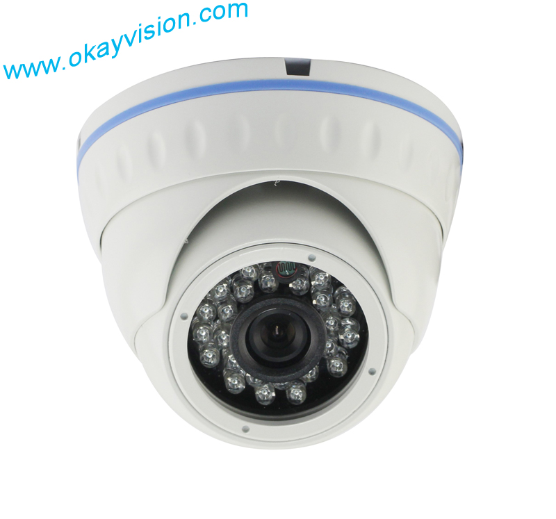 ФОТО 2MP Full 1080P HD-IP cameras P2P vandalproof dome HD-IP cameras