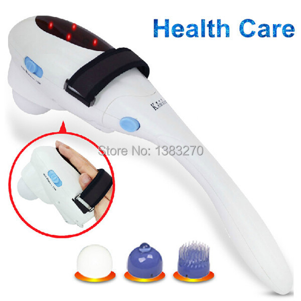 Free shipping electric massage hammer NEW vibration handheld massage machine
