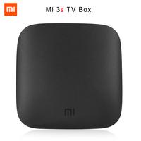 Xiaomi Mi 3S TV Box Multi Languages Google Android 6 0 TV BOX 2GB 8GB Quad