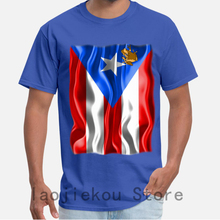 48fc8314c 2019 Summer Funny Print Men T shirt Women T-Shirts little piece puerto rico