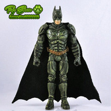 8 CM Dark Knight Movie DC Universe Batman action figure Toy Kids toy classic Children's toys