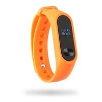 YOWU Smart Bracelet Heart Rate Monitor Xiaomi Band 2 Smart Wristband Mi Band 2 With OLED