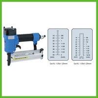 SAT1672 SF5040 A Air Nail Gun Brad Nailer SF5040 A High Quality Best Air Stapler High