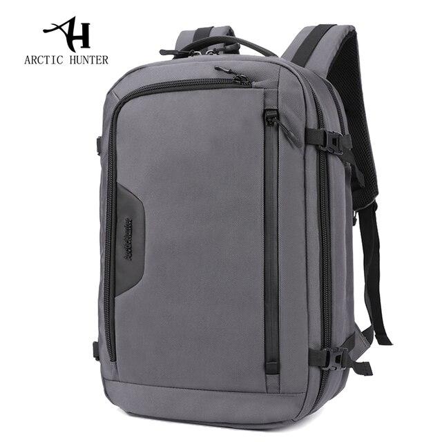 Arctic Hunter New Men S Backpacks Bag Brand High Quality Large Capacity Laptop Notebook Mochila For