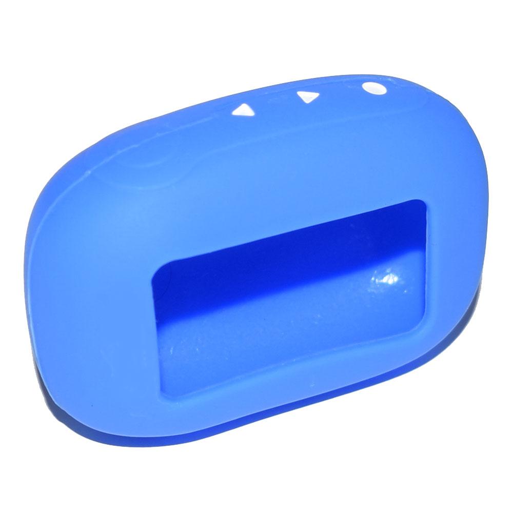 ATOBABI 4 culori B94 carcasă din silicon pentru keychain pentru - Accesorii interioare auto - Fotografie 5