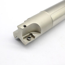 Apmt1604 pder bap400r c32 32 150 3 t titular do carboneto de moagem inserir ferramentas de fresamento corte de para