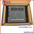 Оригинал FiberHome AN5506-04-B GPON распространяется на режимах FTTH FTTO ОНУ. Поддерживает как SIP и H.248 portocol
