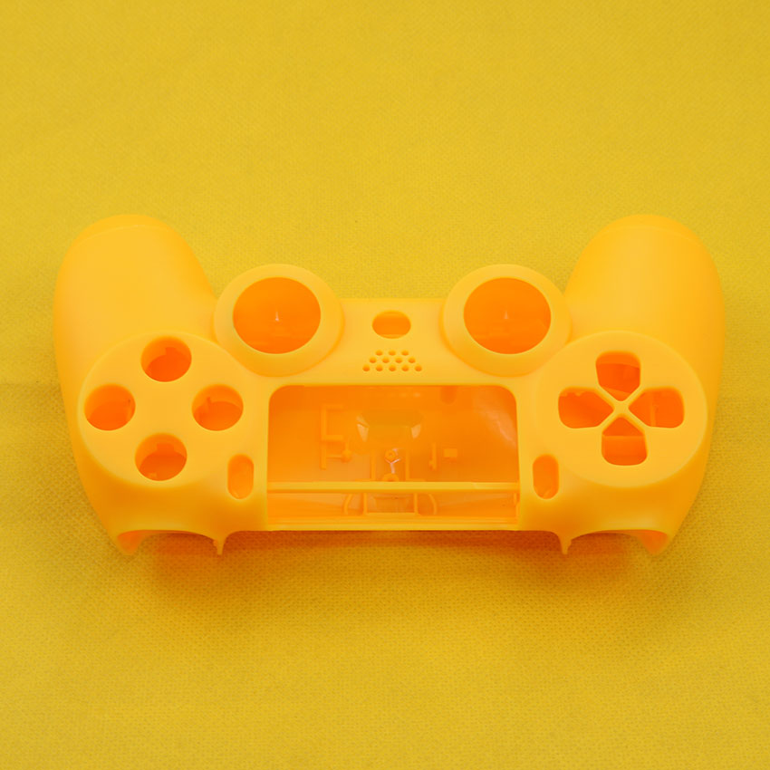 Cltgxdd Hard Plastic Upper Housing Shell Case Cover For Playstation 4 Pro PS4 Pro Dualshock 4 Pro Controller