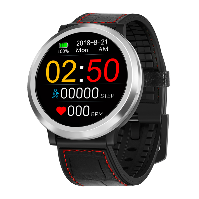 Q68B Smart Band IP68 waterproof Sports Bracelet Blood Pressure heart Rate Tracker Fashion smart watch