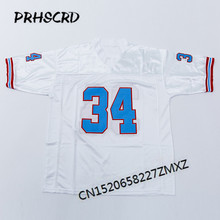 a49495150c5 ... Retro star 34 Earl Campbell Embroidered Throwback Football Jersey(China)  ...