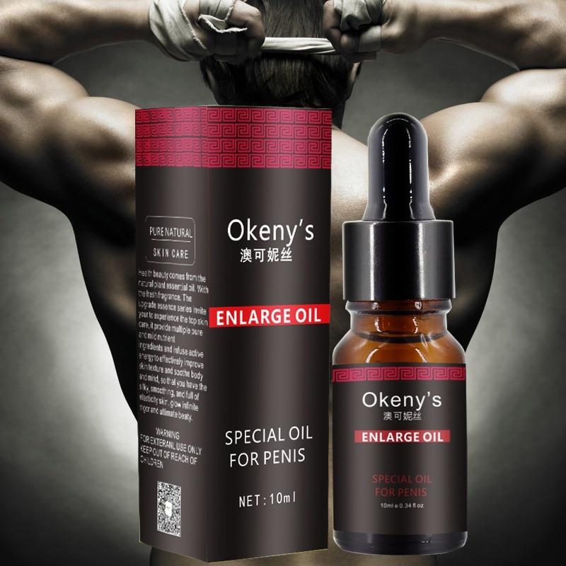 Penile Erection Essential Oil New Peineili Male Delay Spray Lasting Products For Men Penis Enlargement Cream
