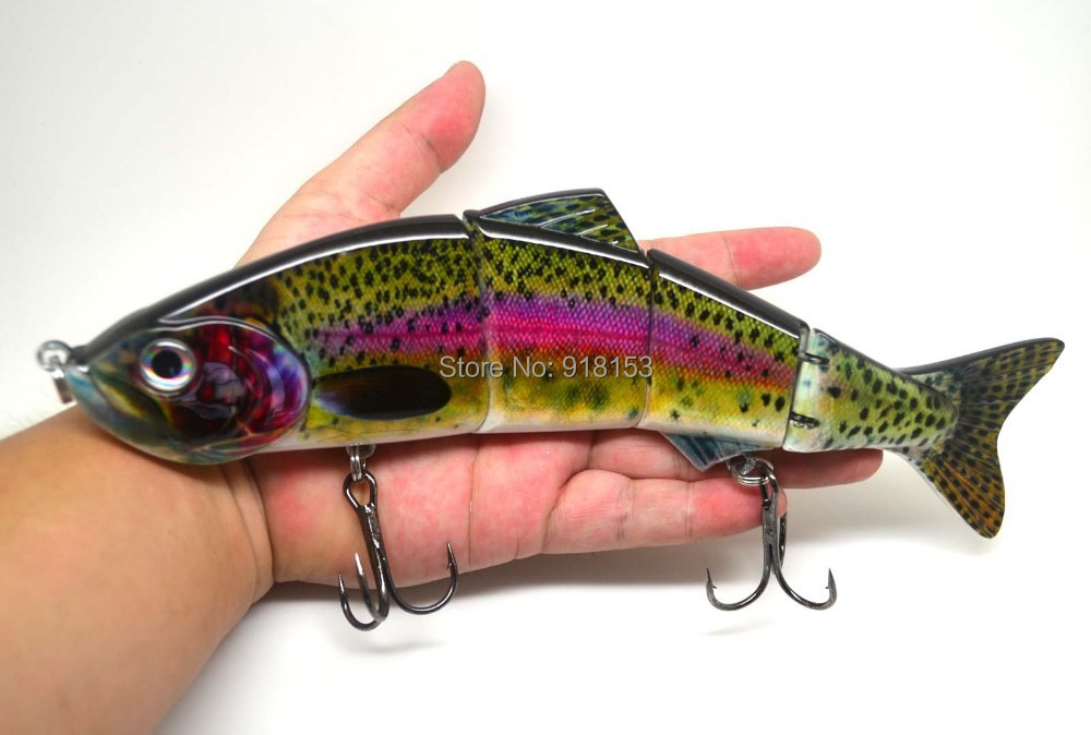 Trout fishing lures and baits for Trout fishing lures