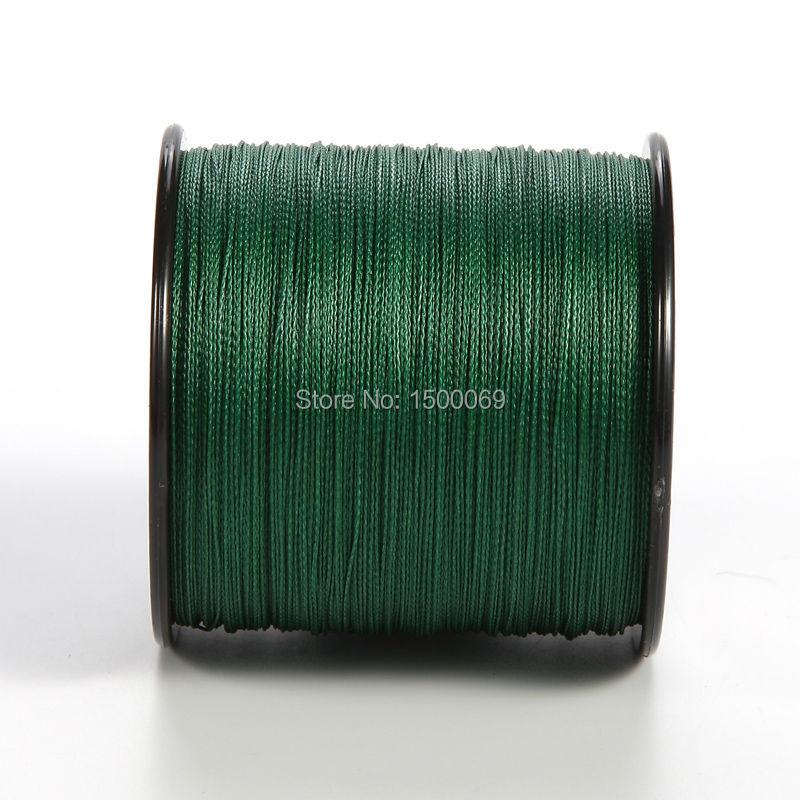 4strands 300M 500M green1