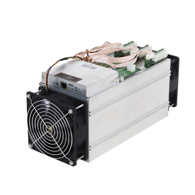 Professional Asic Antminer Mining Machine S9 14T With Power Calculated Stress 14TH/s +/-5% 4.86T Bitcoin Transcend Video Card