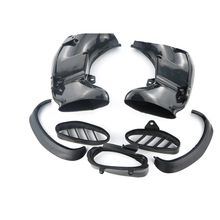 Motorcycle Cover Accessories Fittings Plastic Fairing Tube Parts Fit For YAMAHA R1 YZF-R1 YZF1000 2004 2005 2006 2004-2006 year цены