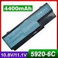 4400 mah batería del ordenador portátil para acer aspire 5520g 5230 5310 5315 5330 5530 5530G 5715Z 5710 5720 5730Z 5730ZG 5739 5920 5920G 5930
