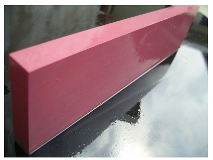3000# ruby oil  millstone ,ruby sharpener stone Sharpener fine grinding polishing  Damascus blade  200*50*25MM zy fine 3000 dual whetstone water stone sharpener sharpening huge 49 80 231mm