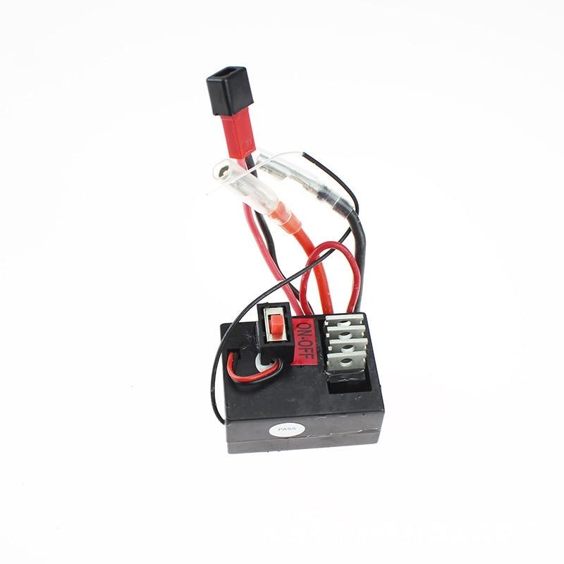 LCLL-A949 A959 A969 A979 K929 1/18 RC Car Receiver ESC A949 56 Wltoys New A949-56