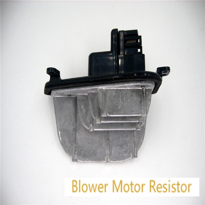 Front Blower Motor Resistor For Odyssey 99-04