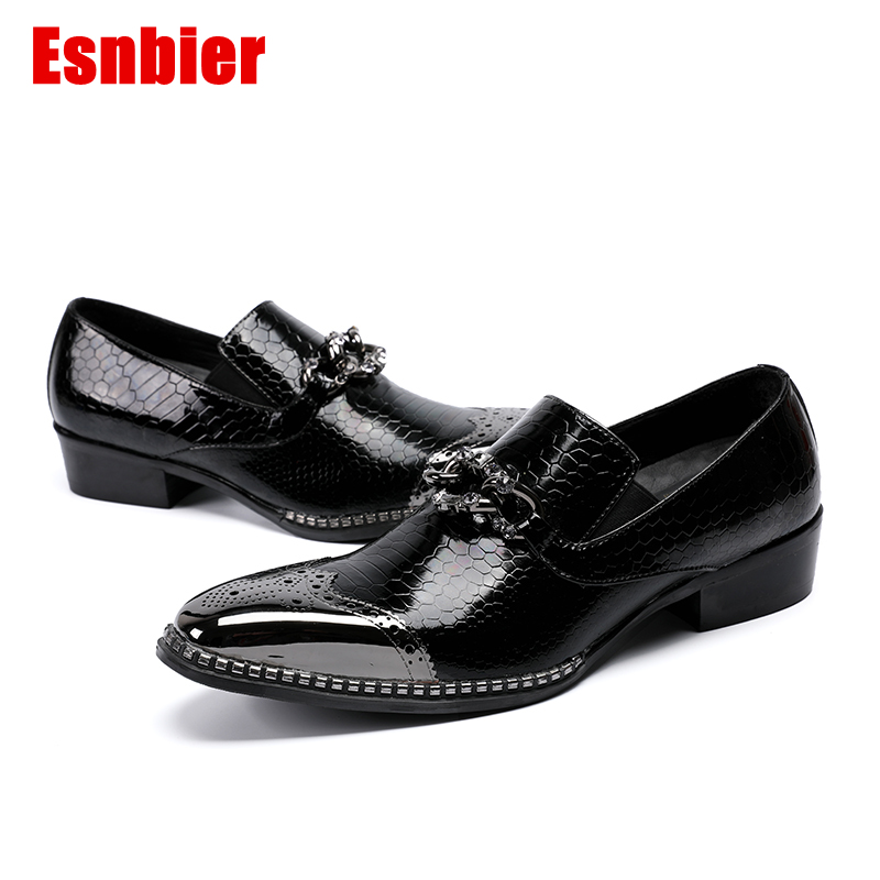 Hollow Outs Breathable Men Formal Shoes Pointed Toe Genuine Leather Oxford Shoes For Men Formal Shoes BusinessHollow Outs Breathable Men Formal Shoes Pointed Toe Genuine Leather Oxford Shoes For Men Formal Shoes Business