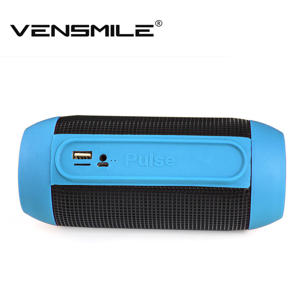 Hedendaags Pulse Draagbare Bluetooth speakers Streaming Mini Speaker met YC-49