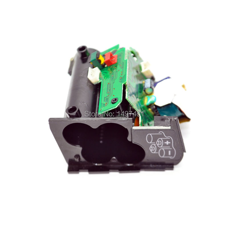 New battery box and power board Assembly Repair Part for Canon 600EX-RT Speedlite flash вспышка для фотокамеры 2xyongnuo yn600ex rt yn e3 rt speedlite canon rt st e3 rt 600ex rt 2xyn600ex rt yn e3 rt