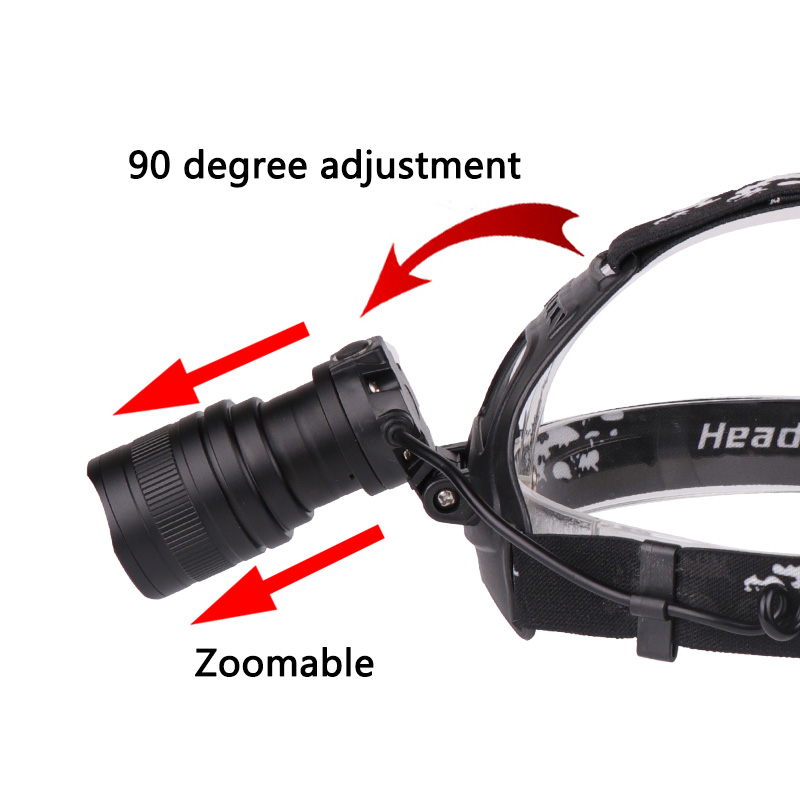 Z20 Litwod 2806 32W chip XHP70 Headlight 32000lum powerful Led headlamp zoom Head light head lamp flashlight torch Lantern