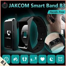 JAKCOM B3 Smart Band Hot sale in Satellite TV Receiver like qbox hd receiver I928Acm Tocomfree Uydu Metre(China)