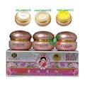100% original de yiqi Belleza Blanquear eliminar frekcle A + A + Una crema