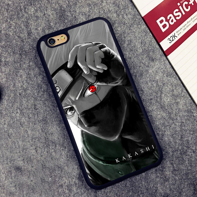 Kakashi iPhone Case