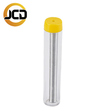 JCD soldering wires lead-free 0.8mm Tin Melt Rosin Core Desoldering Solder welding Wire tool Accessories top quality