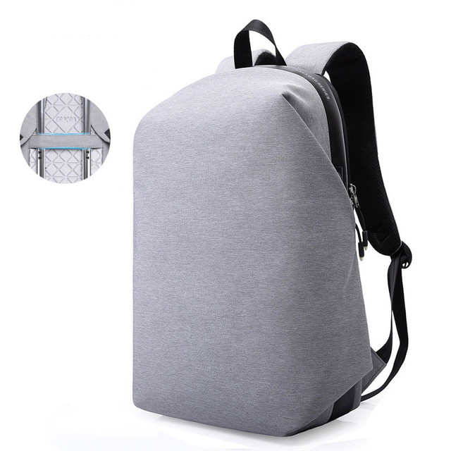 15.6inch Laptop Backpack For Men Women Oxford USB charging Anti Theft Waterproof Travel Backpack Male Xiaomi Backpack School Bag 2