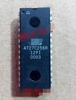 Free shipping  100% nuevo original AT27C256R-12PI AT27C256R12PI AT27C256R-12 AT27C256R DIP28