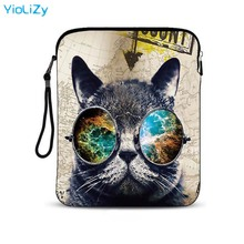 Waterproof 9.7 inch tablet case notebook pouch protective skin bag laptop sleeve Cover For Lenovo Dell Asus Acer HP IP-5796 new design tablet laptop cover for lenovo 12 2 miix 510 miix5 sleeve case pu leather skin protective for miix510 stylus
