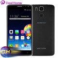 Caso e Filme Presentes Originais Amigoo X10 Smartphone 6 de Polegada Grande ID de Impressão Digital 2800 Mah tela 8 GB Rom Dual SIM 3G Telefone Móvel
