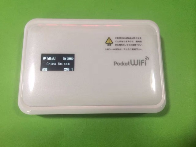Original Unlocked Huawei GP03 3G Wifi Router 42mbps With SIM Card Slot Support USB Port WCDMA 900/2100MHZ
