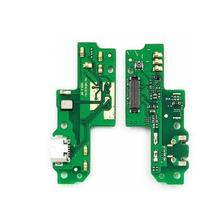 Original New USB Charging Port Flex Cable For Huawei P9 Lite G9 Lite Dock Connector Charger Replacement