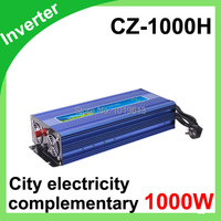 1000 Watt Modified Sine Wave Power Inverter DC 12V To AC 220 240V Converter USB