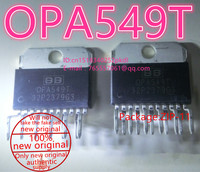 100%New original OPA549T ZIP 11 IC chip