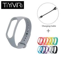 Sport Mi Band 3 Strap wrist strap for Xiaomi mi band 3 sport Silicone Bracelet for xiaomi Mi band 3 band3 smart watch bracelet все цены