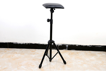 Tattoo Tripod Stand Holder Portable Adjustable Height Stainless Steel High Quality Steady Tatoo Support Sale
