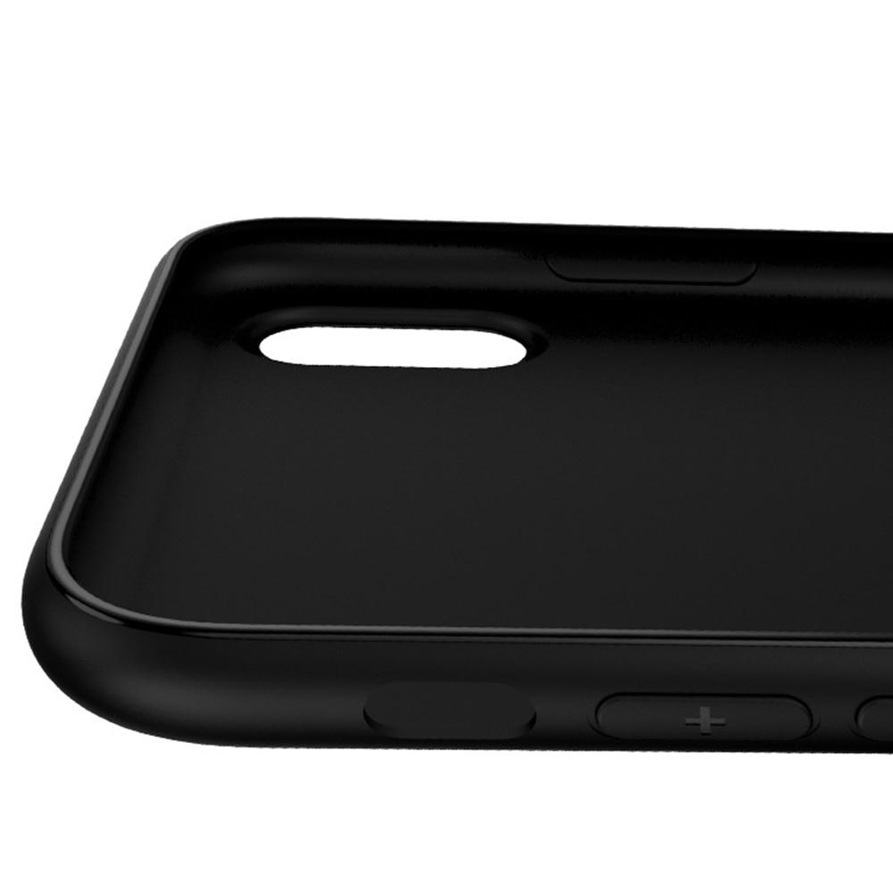 Coque iPhone SE için kılıf 5 5 S 6 6 S 7 8 Artı DEADPOOL kapak - Cep Telefonu Yedek Parça ve Aksesuarları - Fotoğraf 6